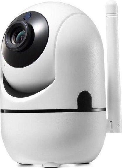 Beste Baby Camera , WIFI-Veilige Camera , Bewakingscamera , Babyfoon , Baby-Phone , Two-way-communicatie , Bewegingsdetectie , Nachtvisie , Werkt met IOS & Android