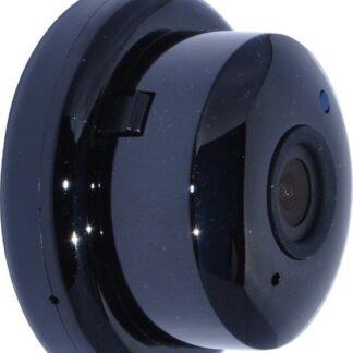Digoo IP (Beveiligings) Camera en Babyfoon Indoor met Beweging en Geluid Detectie Alert - Phonnadon