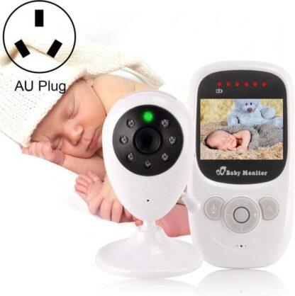 Direct-security SP880 babyfoon 960P camera / draadloze bewaking op afstand Mini DV-camera, met IR-nachtzicht, IR-afstand: 30m (AU-stekker)