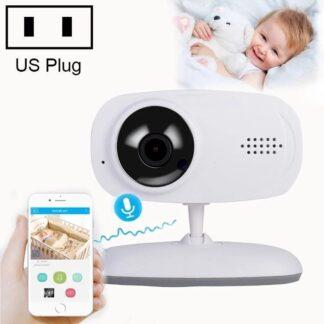 Direct-security WLSES GC60 720P Draadloze bewakingscamera Babyfoon, Amerikaanse stekker