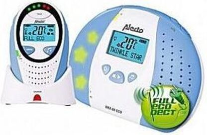 Alecto DBX-88 Eco Dect Babyfoon - Baby Care - Babyfoons