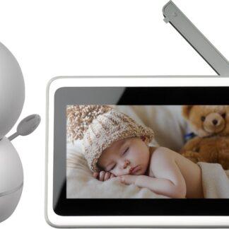 Denver Babyfoon met camera en 4.3 inch LCD monitor BC-343