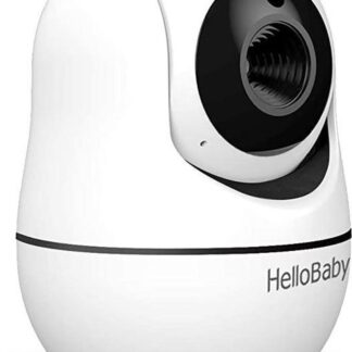 HelloBaby uitbreidingscamera voor HB66 babyfoon