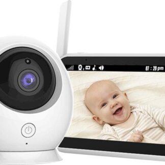 Living Needs Babyfoon - Baby - Babyfoon met Camera.