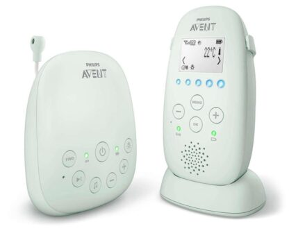 Philips Avent SCD721/26 - DECT Babyfoon