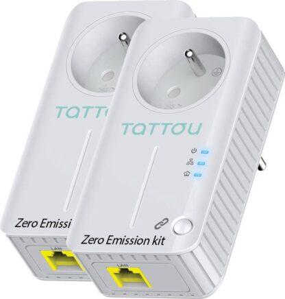 Tattou - Zero Emmision Kit
